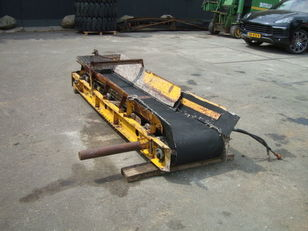 Gomaco belt conveyor