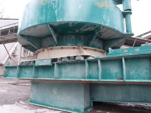 BHS SONTHOFEN cone crusher