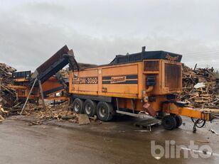 Doppstadt DW 3060 crushing plant