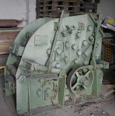 HAZEMAG APK103 crushing plant