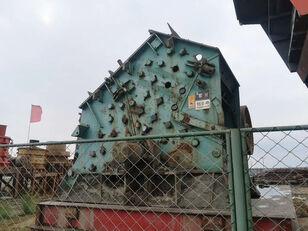 HAZEMAG APK50  crushing plant