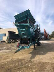 POWERSCREEN 400 crushing plant