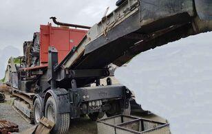 SBM Remax 1048 crushing plant