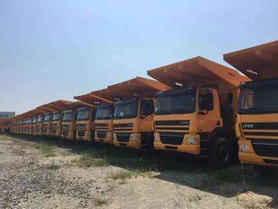 new GINAF HD5380T haul truck