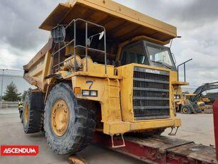 KOMATSU Hd605-5 haul truck