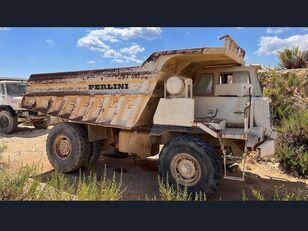 Perlini DP255 haul truck