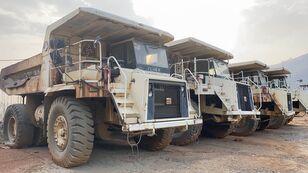 TEREX TR50 TR60 haul truck