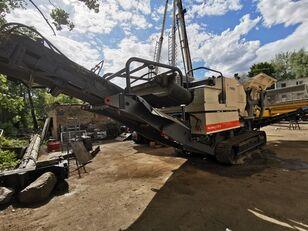 METSO Nordberg LT95 jaw crusher