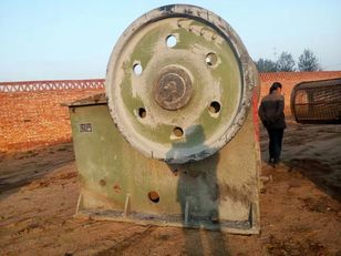 WILLE 2436 jaw crusher