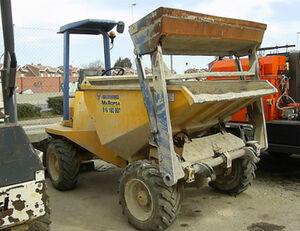 UROMAC VH 2500 mini dumper