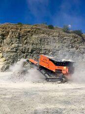 new ARJES IMPAKTOR 250 mobile crushing plant