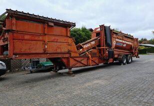 FINLAY 798 PRZESIEWACZ  mobile crushing plant