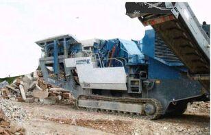 KLEEMANN Mobirex MR110 Z EVO mobile crushing plant