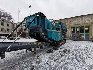 POWERSCREEN Maxtrak 1150 mobile crushing plant