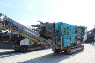 POWERSCREEN Metrotrak 900 x 600 mobile crushing plant