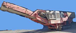 SANDVIK QJ340 mobile crushing plant