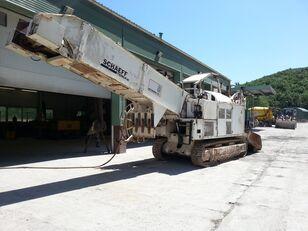 TEREX ITC 312 H3 mobile crushing plant