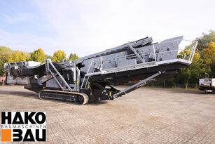 TEREX M 2100-3 mobile crushing plant