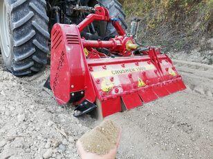 new ELİBOL 2021 stone crusher