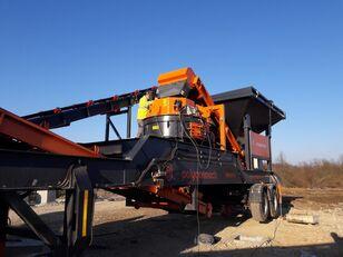 new POLYGONMACH VSI-700/800/900 VERTICAL SHAFT IMPACTOR stone crusher
