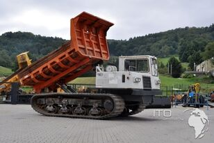 HITACHI CG100 tracked dumper