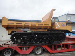 MOROOKA MST2200VD tracked dumper