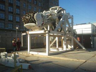 Herrenknecht VSM 5500/10000 tunnel boring machine