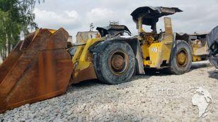 Atlas Copco ST3.5 Fahrlader underground mining loader