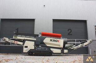new XROK Rotator 380 vibrating screen