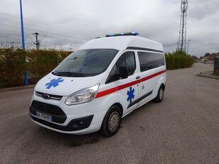 FORD TRANSIT L2H2  ambulance