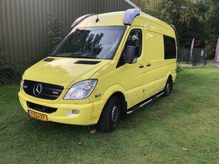 MERCEDES-BENZ 316 CDI Miesen Ambulance Euro 5 ambulance