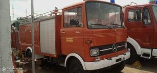 MERCEDES-BENZ 813 fire truck