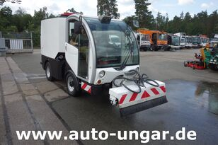 BUCHER CityLav CC2020 Schwemmfahrzeug / Hochdruckreiniger water sprinkler truck