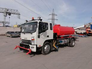 new JAC Коммунально-дорожная машина КДМ (зима/лето) на шасси JAC N120 water sprinkler truck