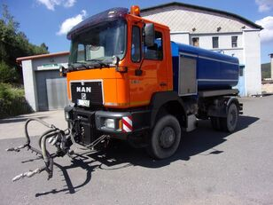 MAN 19.293 kropička 4x4 water sprinkler truck