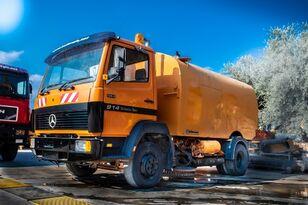 MERCEDES-BENZ 914 water sprinkler truck