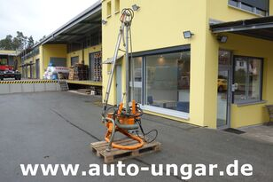 MULTICAR Hummel GH-M Gießarm Gießanlage Bewässerung Multicar Cemo Bertsch water sprinkler truck
