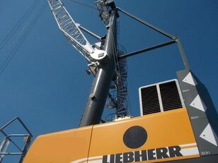 LIEBHERR LHM 280 portal crane