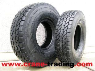 new Michelin BRIDGESTONE / AEOLUS / DOUBLE COIN crane tire